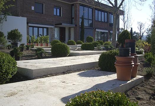 decorarion de jardines