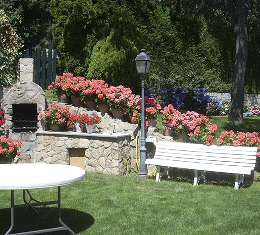 decoracion de jardines en boadilla del monte