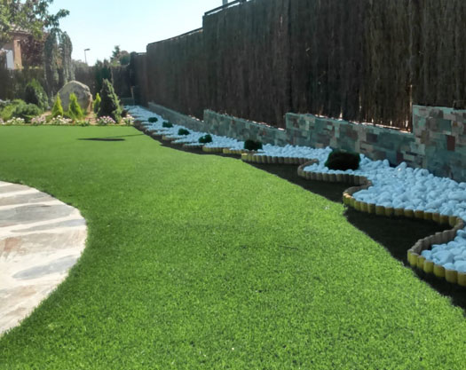 decoracion de jardines en collado villalba